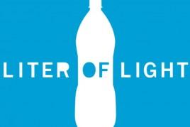 A Liter of Light