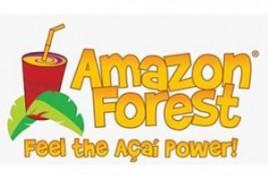 Amazon Forest Açaí
