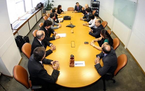 Corporate VI