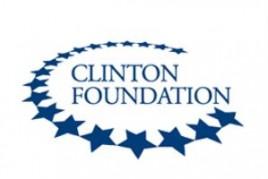Bill Clinton Foundation