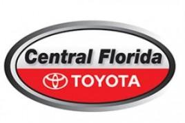 Central Florida Toyota