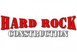 Hard Rock Construction