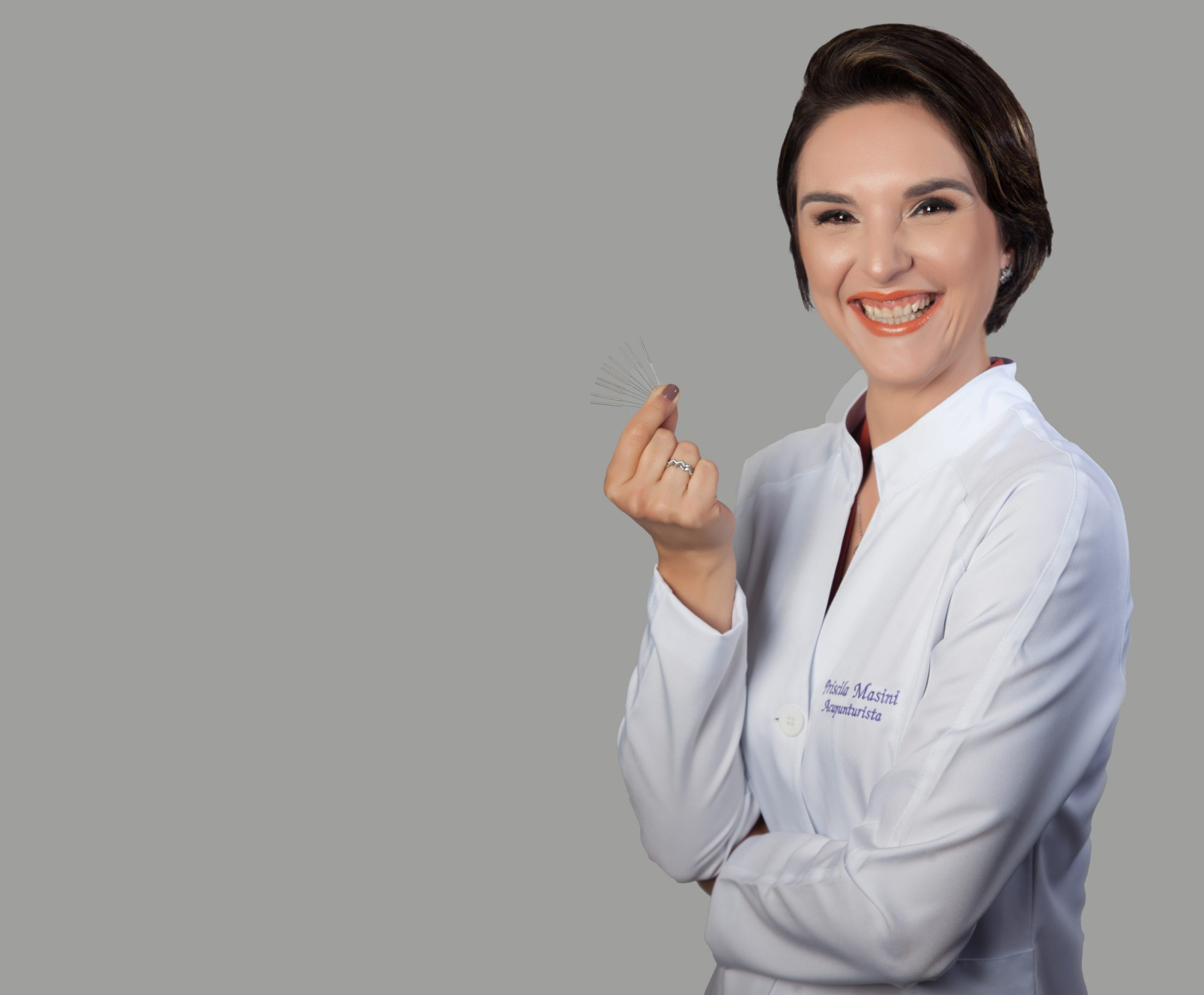 Priscila Masini (Acupuncture)